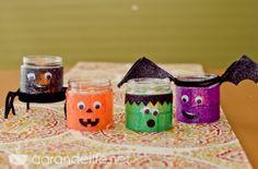 halloween luminaries for kids