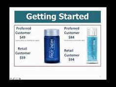 How Protandim Works - Dr. Joe M. McCord
