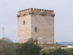 Torre de Galera Altea .Alicante .Spain . Alicante, Altea, Places Ive Been, Portugal, Towers, Castles, Tourism