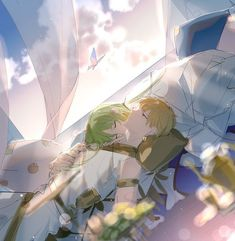 Enkidu x Gilgamesh Gilgamesh And Enkidu, Gilgamesh Fate, Chica Anime Manga, Anime Guys, Anime Art, Black Butler Quotes, Fate Stay Night Anime, Fate Anime Series, Fate Zero