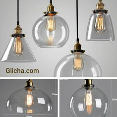 Cheap pendant ceiling lamp, Buy Quality pendant light industrial directly from China industrial light fixtures Suppliers: Amber/Clear Glass Shade Pendant Lights Industrial Lighting Fixtures Kitchen Home Modern LED Light Vintage Pendant Ceiling Lamp Industrial Light Fixtures, Hanging Light Fixtures, Kitchen Lighting Fixtures, Hanging Lights For Kitchen, Pendant Lights For Kitchen, Modern Industrial, Bathroom Pendant Lighting, Small Pendant Lights, Industrial Lighting