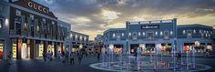 Aumenta il turismo dello shopping.