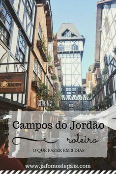 BRASIL, CAMPOS DO JORDÃO