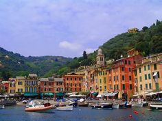 The third largest island in the Tuscan Archipelago, Elba is one of the most beautiful and the most popular places in Italy.