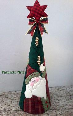 Enfeite de Natal: