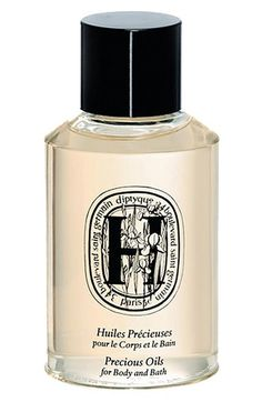 diptyque Precious Oils for Body and Bath available at #Nordstrom