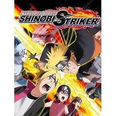 Bandai Namco Naruto to Boruto Shinobi Striker, Bandai/Namco, PlayStation 722674121200 Steam Pc, Boruto, Dark Souls 3, Ps3, Playstation, Cartoon Network, Ninja, Seventh Hokage, Very Fun Games