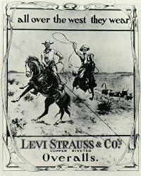 L'histoire du Jeans - Song&Civilization
