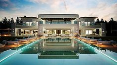 Luxury real estate in San Roque Spain - Stunning modern villa - JamesEdition