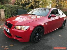 2007 BMW M3 MANUAL 420 BHP - NOT DAMAGED SALVAGE OR SPARES OR REPAIRS #bmw #m3 #forsale #unitedkingdom