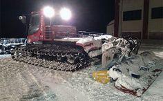 [教えて質問箱]圧雪車の操縦って難しいですか?圧雪車はオートマですか?
