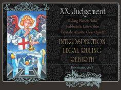 Judgement Tarot Card Meanings Rider Waite Tarot Cards Deck 1280x960