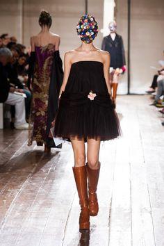 Maison Martin Margiela Haute couture Automne-hiver 2013-2014 Paris