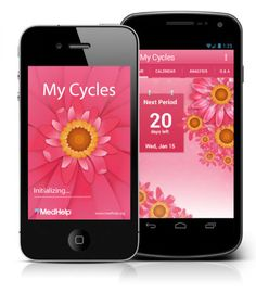 best period tracker app for iphone 2013