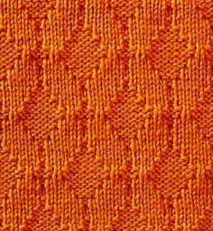 Every Saturday I will share with you a new stitch.Today's stitch is: X Stitch.X stitch is a simple and yet very elegant knit and purl stitch, that would be perfect for a luxurious set of cush…