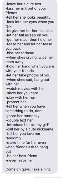 boyfriend quotes I can imagine a girls like best friend just sending this to her friends new boyfriend and just say quot;fail to do this and your heads on a platterquot; Cute Love Quotes, Funny Love, Relationship Texts, Cute Relationship Goals, Cute Relationships, Boyfriend Quotes Relationships, Crush Quotes, Life Quotes, Couple Goals Tumblr