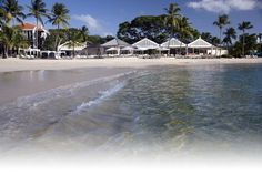 Rendezvous - St. Lucia - All Inclusive   Two Miles Of Deserted Beach   View Deals!