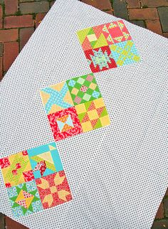 100 Quilts for Kids quilt