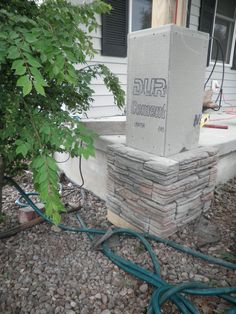 Porch Column How To We Can Do This