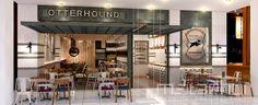 Otterhound, Citos, Jakarta – INDONESIA | METAPHOR | Interior Designer Jakarta and Singapore for Restaurant, Hotel, Office, Commercial, Retai...