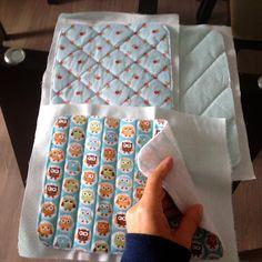 Olá tudo bem? Segue o tutorial de como fazer um porta IPad ou Tablet de tecido com bolso duplo. Confesso que não foi fácil, levei praticamente um dia inteiro para fazer, pois além de acompanhar um …