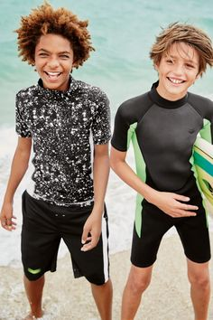Buy Black & White Mesh Rash Vest (3-16yrs) from the Next UK online shop
