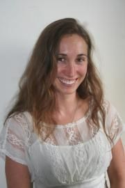 Meet YPARD mentee: Juliet Braslow   YPARD   Young Professionals for Agricultural Development