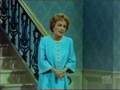 """""""The Lucy Show"""" Joan Crawford Guest Stars PART 3"""