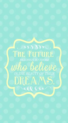 Girly Lock Screen Wallpaper Iphone Dream Quot