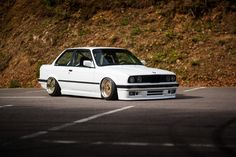 The Total Package | Daniel's BMW E30