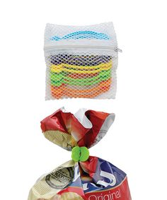 Look at this World's Greatest Bag Tie - Set of 20 on #zulily today!