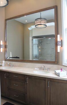 Master Bath remodel, San Francisco, CA - completed in November 2013