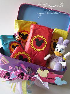 Disney World Surprise!                                                                                                                                                                                 More