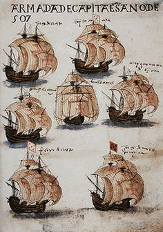 From 1434, Portuguese vessels, searching for a route to India, traveled ever farther southward along the African coast. In 1488, they passed the Cape of Good Hope