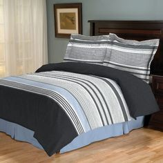 Noah 2- or 3-pc. Comforter Set  found at @JCPenney
