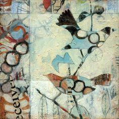Judy Paul/composition + designs