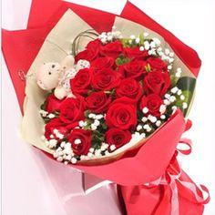 www.ourchinaflower.com 小蛮花园吉林长春花店,中国吉林长春最好的花店,长春当地花店,市区免费送花,上门送花。您足不出户,只需要在我们网站上订购,您在长春的朋友就可以收到来自异国的祝福和惊喜。