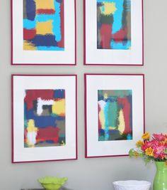 Making Digital Abstract Art