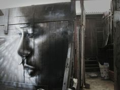 (2) Street Art South Africa - Africa is Back - Quora