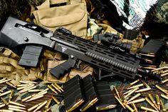 Black-m14-m1a-rouge-bullpup-by-juggernaut-tactical.jpg (1000×667)