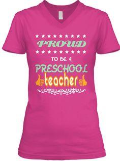 85fc32c7e41c3 The 8 best Proud to be a Preschool teacher images on Pinterest ...