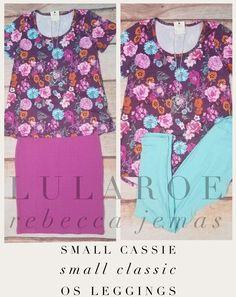 Summer time mini wardrobe