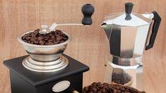Pulire la caffettiera con i rimedi naturali