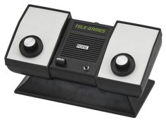 ] In 1974, Atari engineer Harold Lee proposed a home version of Pong that would connect to a television. Atari's Home Pong console was released through Sears' Tele-Games brand in Christmas, 1975. Atari later released a version under its own brand in 1976.