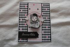 I Card, Handmade, Hand Made, Craft