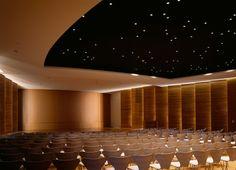 Konferans Salonu Ses Yalıtımı - http://www.akustiksesyalitim.com/konferans-salonu-ses-yalitimi.html