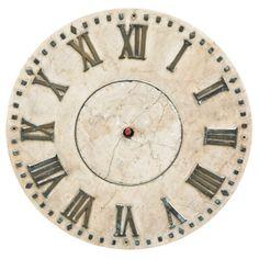 antique clock faces - Google Search