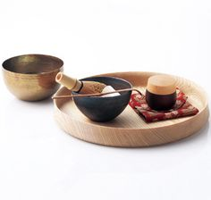 Japanese Tea Set For Maccha