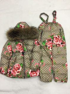 100.80$  Watch here - http://aliykf.shopchina.info/1/go.php?t=32773514907 - 2016 Winter Jacket Girls down coat child down jackets& PANT girl duck down Fur hooded design coats children Suit set outerwear 100.80$ #magazineonlinebeautiful