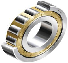 Cylindrical Roller Bearing- provide the highest possible radial load capacity compared to other roller bearing types.